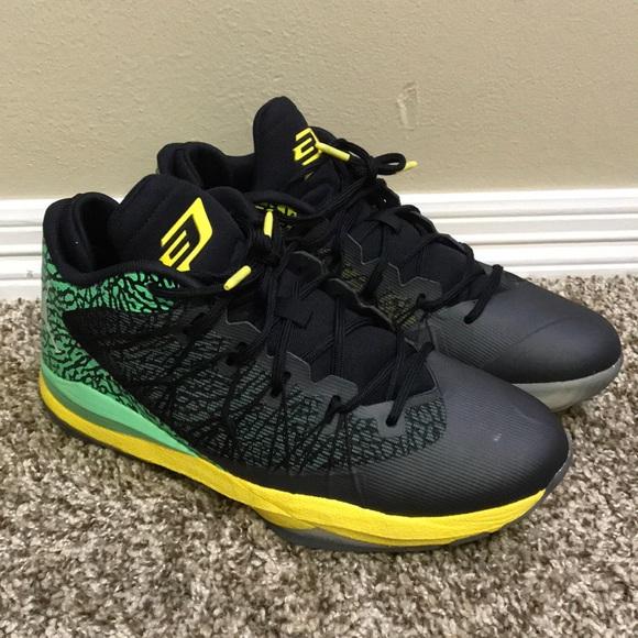 b7a6ccf6f02 Jordan Shoes | Cp3 7 Brazil Pack | Poshmark